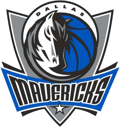 Dallas_Mavericks_Logo