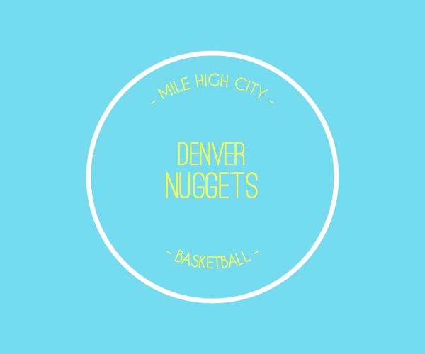 Denver_Nuggest_Minimalist_Logo
