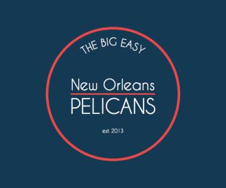 New_Orleans_Pelicans_NBA_Logo_Minimalist