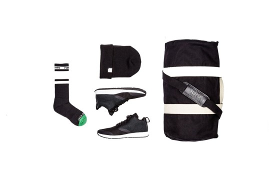YORK_Athletics_Starter_Kit