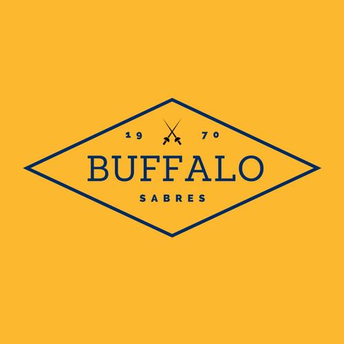 Buf NHL Logo as Company Logo