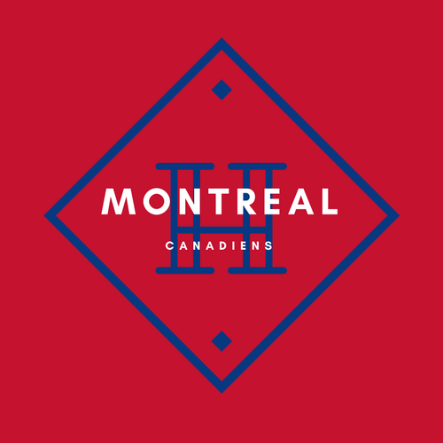 Montreal Candiens NHL Logo as Company Logo