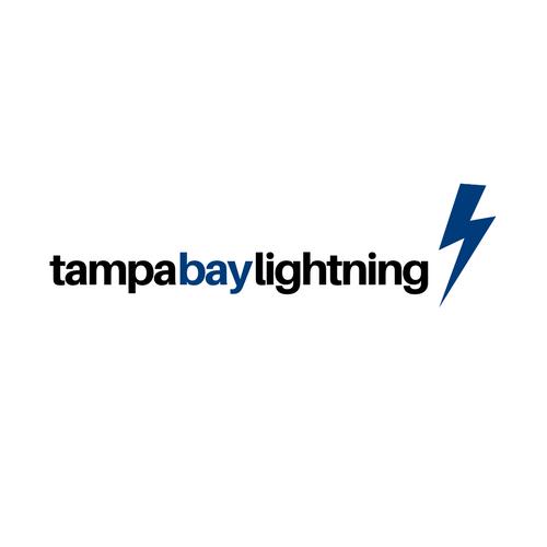 Tampa Bay Lightning NHL Logo as Company Logo