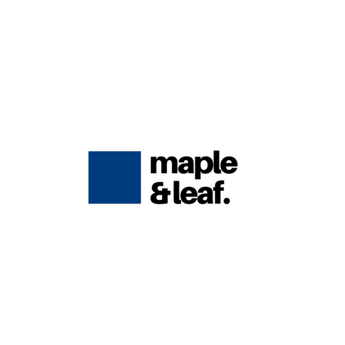 Toronto Maple Leafs NHL Logo as Company Logo