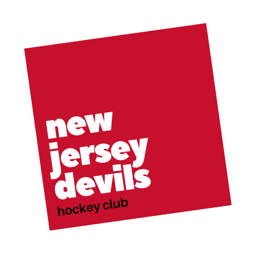 New Jersey Devils NHL Logo as Company Logo